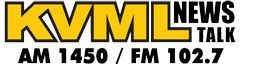 KVML 1450AM - The Mother Lode's News Station