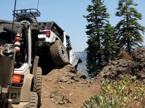 OHV-Off-Road