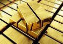 Finance - gold bars