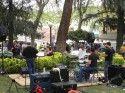 Good Friday Celebration At Courthouse Park