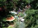 Fairy Garden Toadstool