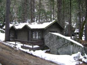 Yosemite cabins may be removed for Curry village cabins yosemite