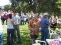 Tuolumne County Republicans BBQ