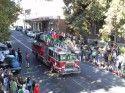 Sonora High School Parade