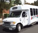 Calaveras Transit Bus