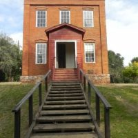 Historic Columbia School House