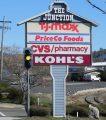 The Junction Shopping Center