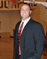 Nathan Rien, Athletic Director and Health and Human Performance Professor, Columbia College