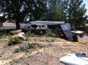 Pine Mountain Lake Airport Crash