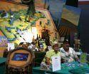 Calaveras Visitors Bureau Exhibit