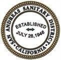 San Andreas Sanitary District