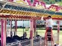 Preparing for the Mother Lode Fair
