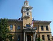 Tuolumne County Courthouse