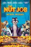 Nutjob Movie Poster