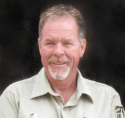 Jim Junette New District Ranger of the Groveland Ranger District