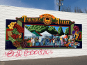 Sonora's Farmers Market Mural
