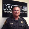Calaveras Sheriff Gary Kuntz