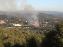Covey Circle Fire
