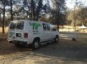 U-Haul van involed in crime