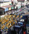 Sonora Homecoming Parade