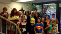 Happy Halloween From Tuolumne County Superintendent Of Schools Office