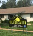 Visitors Bureau, Vacation Station, Visitor's Center