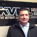 Tuolumne County Economic Development Authority Director Larry Cope