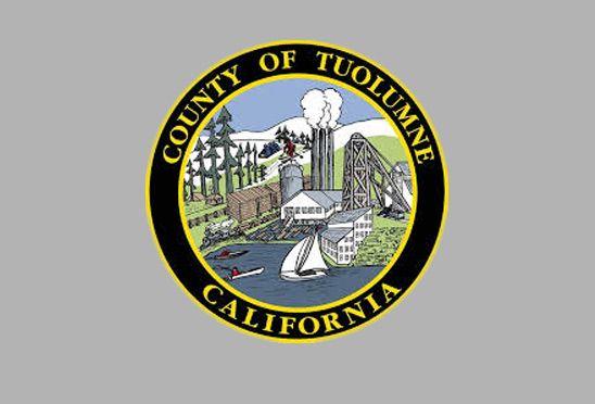 Tuolumne County logo