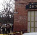 Umpqua Bank Robbery, Columbia