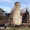 Sonora house fire destroys Hospital Road home