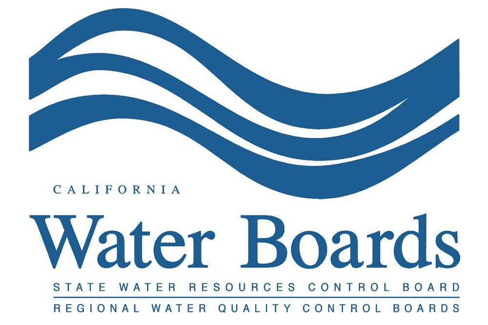 CA Water Resources Control Board Logo