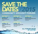 Drought Forums