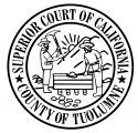 Tuolumne County Superior Court logo