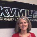 Tuolumne County Superintendent of Schools Margie Bulkin