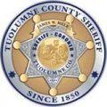 Tuolumne County Sheriff's Dept. logo