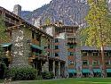 Ahwanhee Hotel...or Majestic Yosemite Hotel