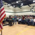 Columbia Dollar General special meeting by the Tuolumne County Board of Supervisors