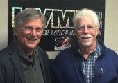 Todd Stolp And Barry Hillman