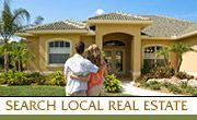 Start Searching Real Estate