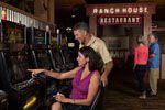 Ranch House Chicken Ranch Casino