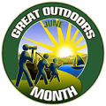 June-Great Outdoors Month
