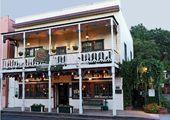 The National Hotel & Restaurant