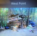 West Point Marijuana Grow In Calaveras County CA Tied To Human TRafficking Case, Evidence Photo