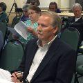 New Mother Lode Fairgrounds CEO Kenneth Alstott
