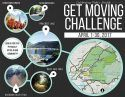 Get Moving Healthy Challenge 2017, TC Public Health