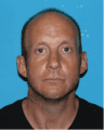 Nicolas Dolman, TCSO Booking Photo