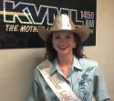 2017 Mother Lode Round-Up Queen Mary MacKenzie Suess