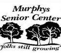 Murphys Senior Center logo