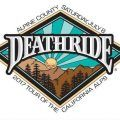 Death Ride Tour of the California Alps 2017 logo