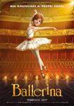 Leap (Ballerina) poster
